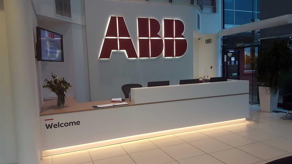 ABB Daresbury