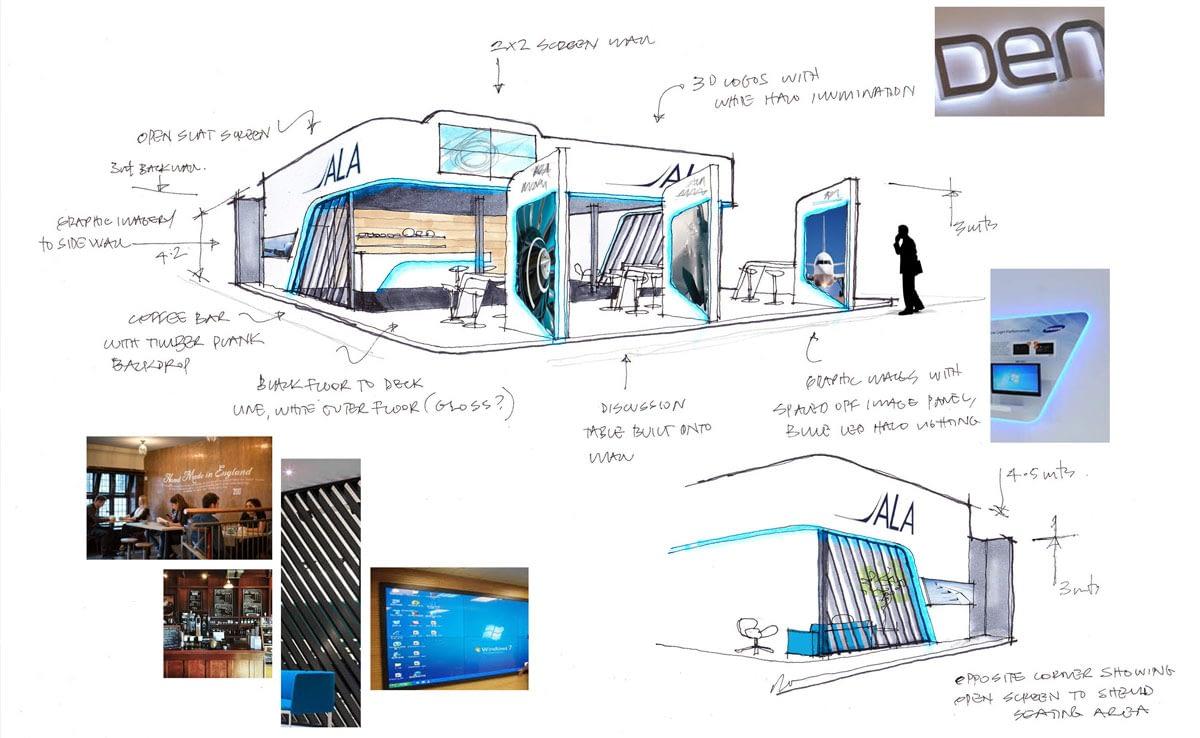 ALA Concept Sketch