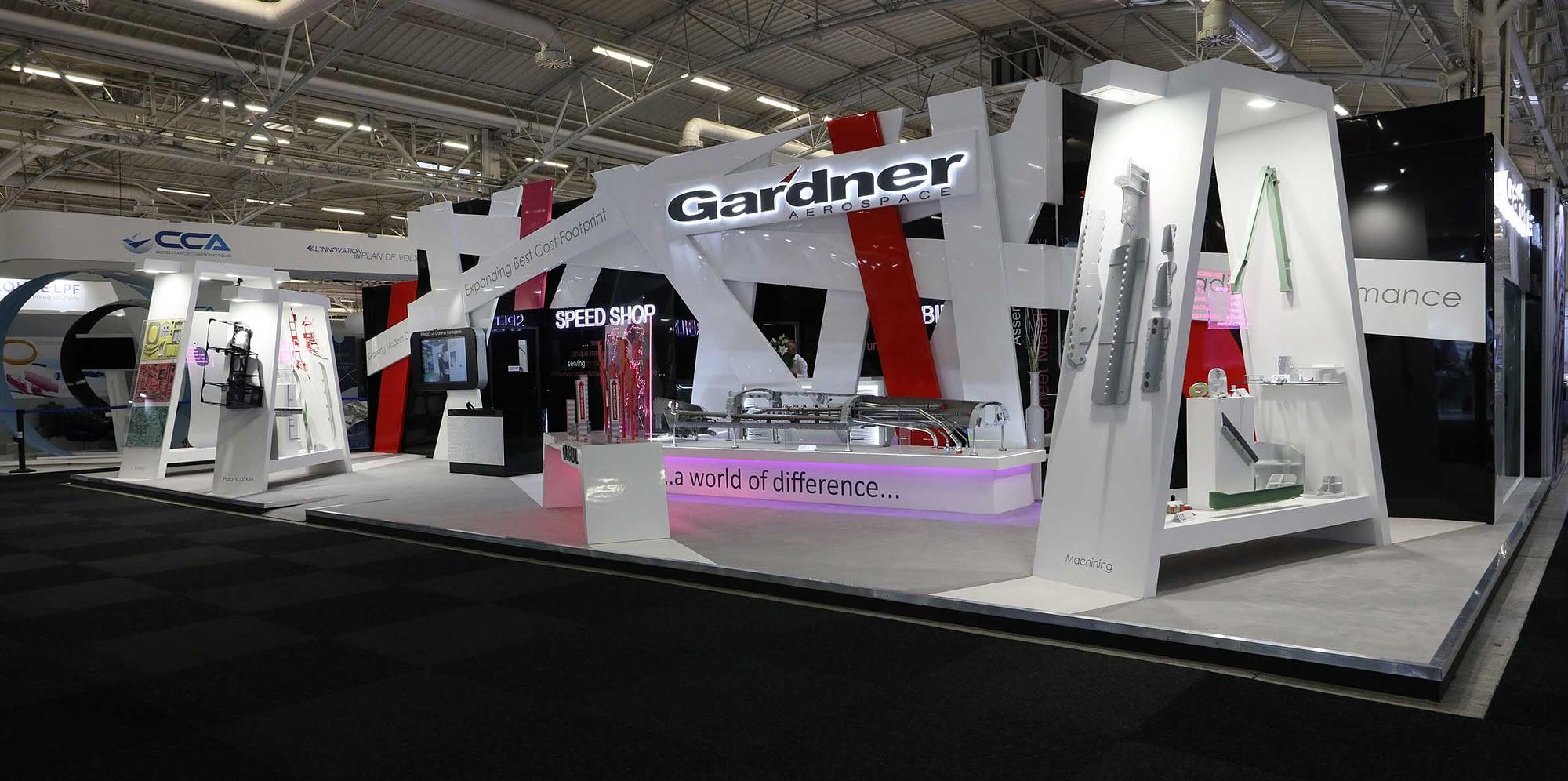Gardener Aerospace