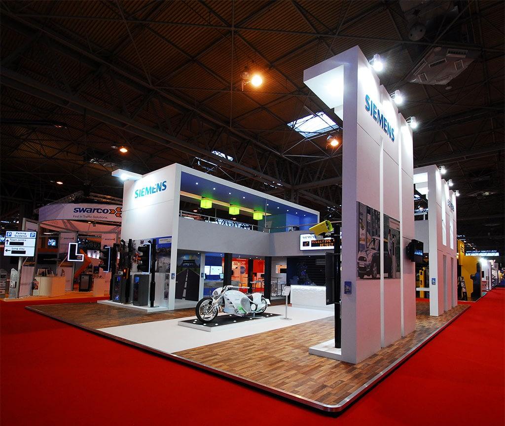 Priority Exhibitions-Siemens