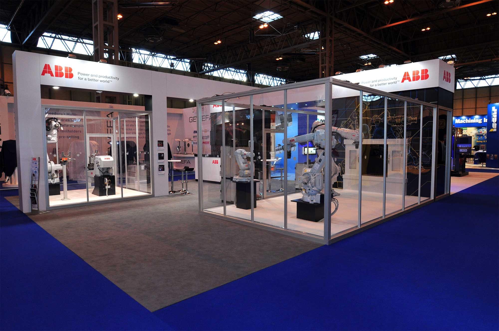ABB Pump Centre Conference