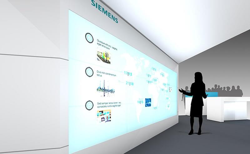 Siemens Plc.