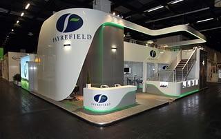 Priority Exhibitions-Fayrefield