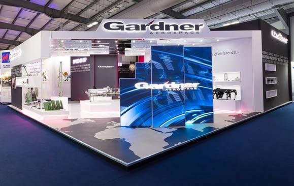 Farnborough International Airshow Exhibition Stands Priority Exhibitions