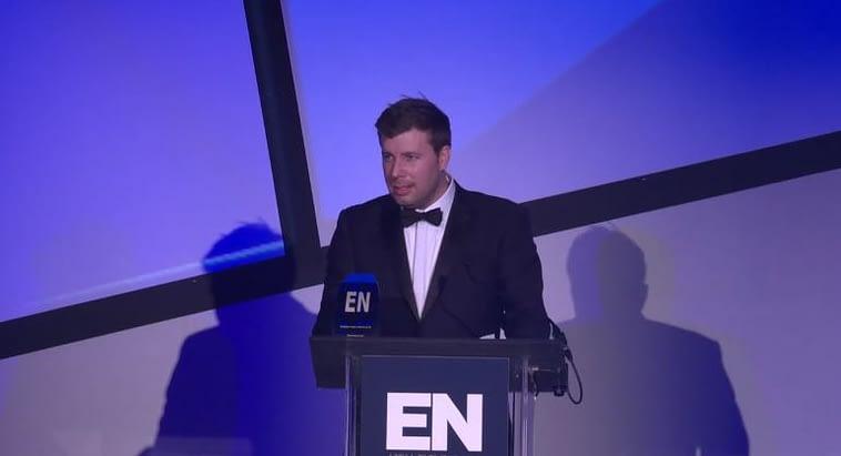Lewis Walter Priority Exhibitions EN Awards